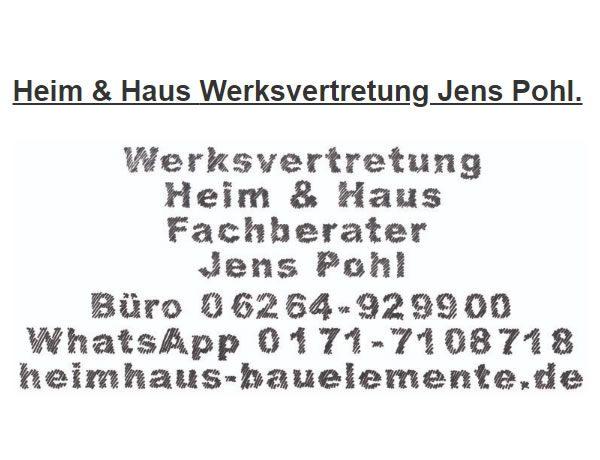 Heim & Haus Bauelemente: Sonnenschutz, Kassettenmarkisen, Garargentore, Terrrassenüberdachungen & Wintergarten